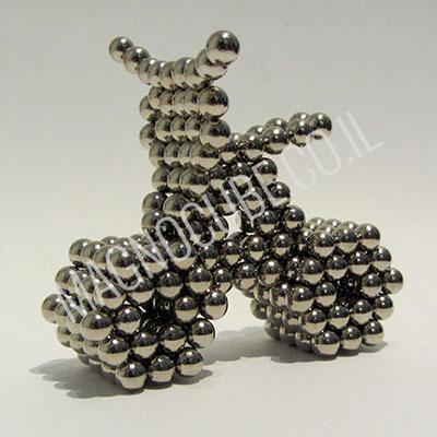 magnocube-bike