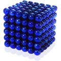 magnocube-blue - משחקי מגנטים